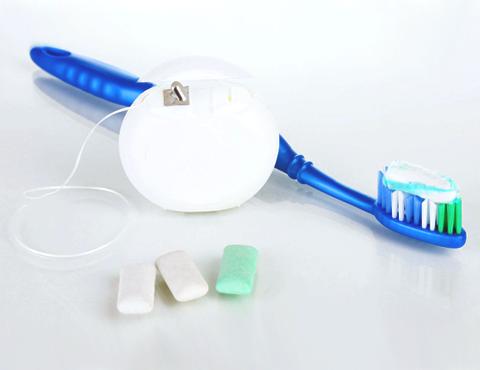 Что рекомендуют стоматологи в уходе за полостью рта
