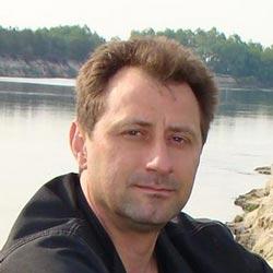 Макс Беляев