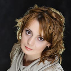 Лариса Михайлё