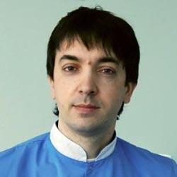 Д-р Зарко Павел Николаевич